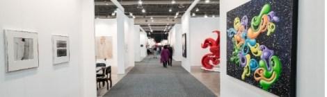 ZⓈONAMACO presentará en 2020 un proyecto colectivo de espacios independientes