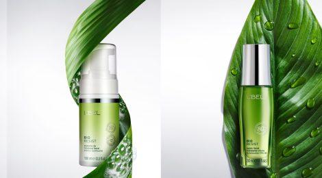 Bio Resist, la nueva línea de L'Bel que cuida tu piel con ayuda de ingredientes naturales