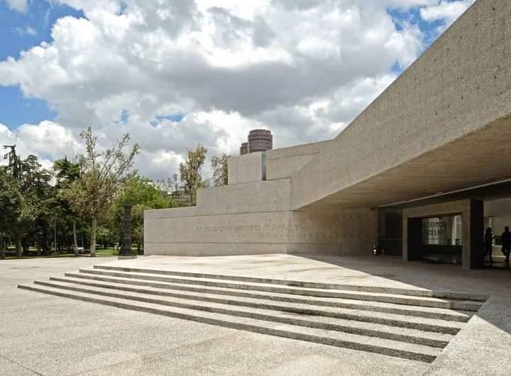 El Museo Tamayo abre de nuevo sus puertas a partir del 19 de agosto con todas las medidas de seguridad