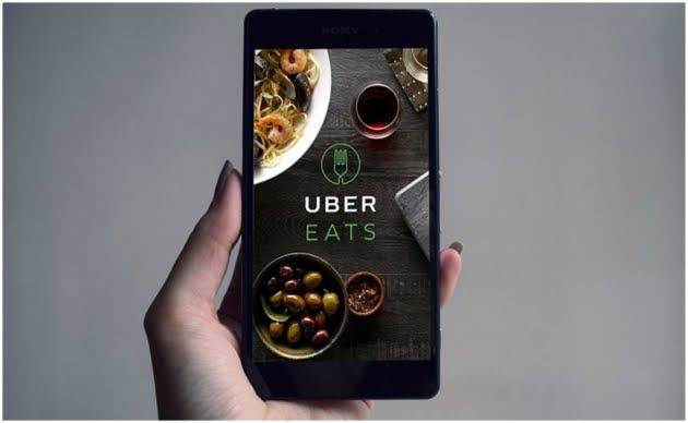 Credijusto y Uber Eats se unen para otorgar financiamiento por hasta 4 millones de pesos a restaurantes mexicanos