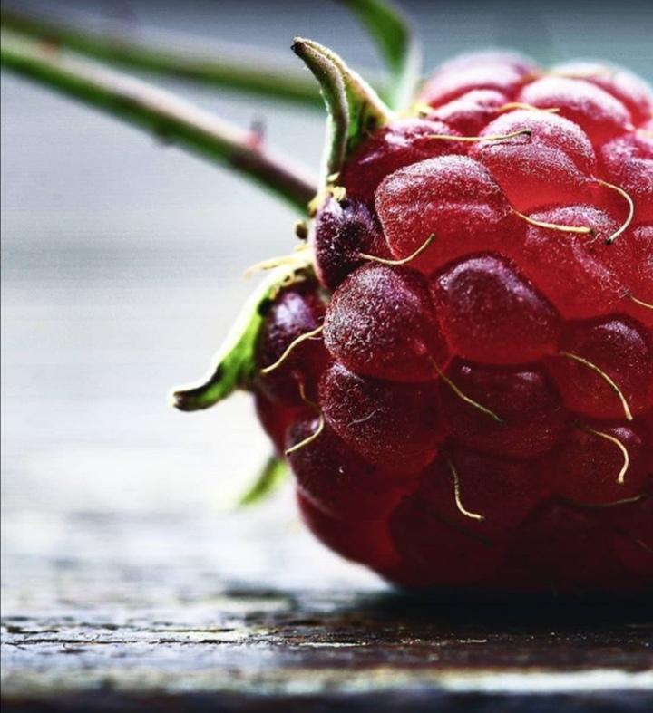 Raspberry Magazine