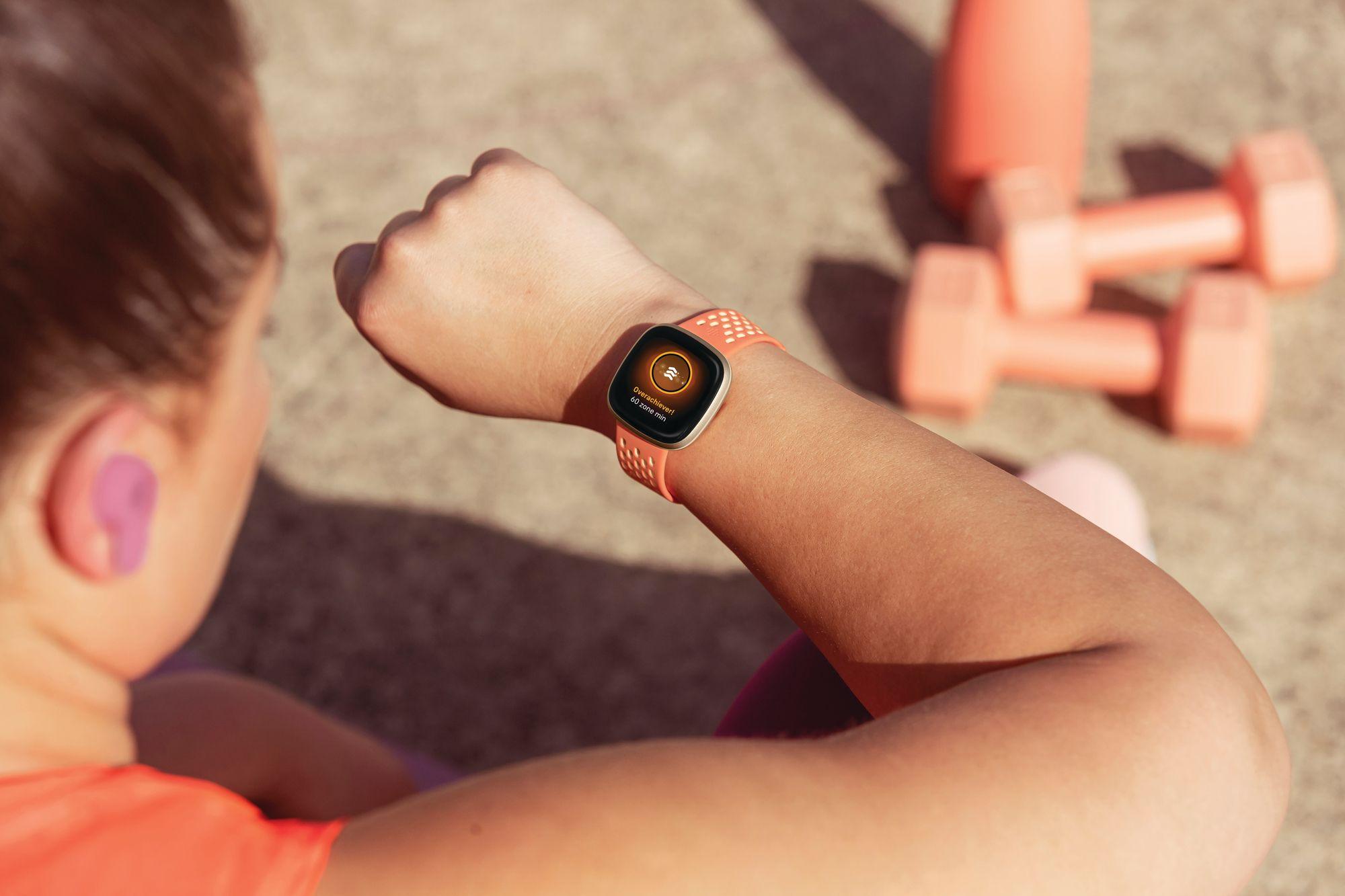 5 formas de revivir una rutina de ejercicios por Fitbit