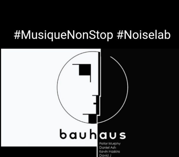 Bauhaus únicas fechas en México y Londres