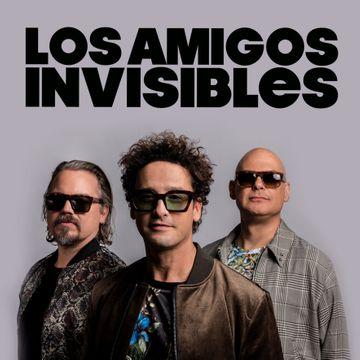 Los amigos Invisibles, DirectTV presenta en exclusiva a través de la 2a temporada de A Tiny Audience para Latinoamérica