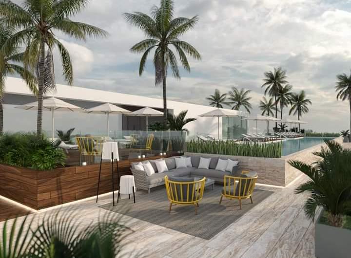 Grupo Presidente anuncia apertura del Hotel Courtyard Marriott Mérida Downtown