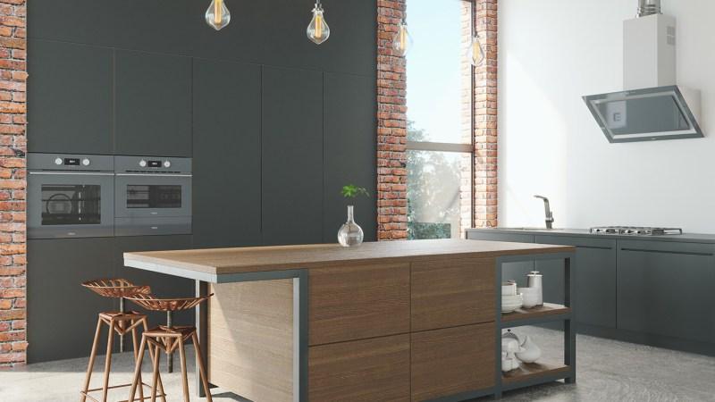 Infinity Design cuando la cocina se convierte en arte