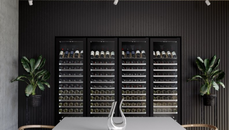 Vintec y la cosecha del vino: diversidad de uvas para la primavera