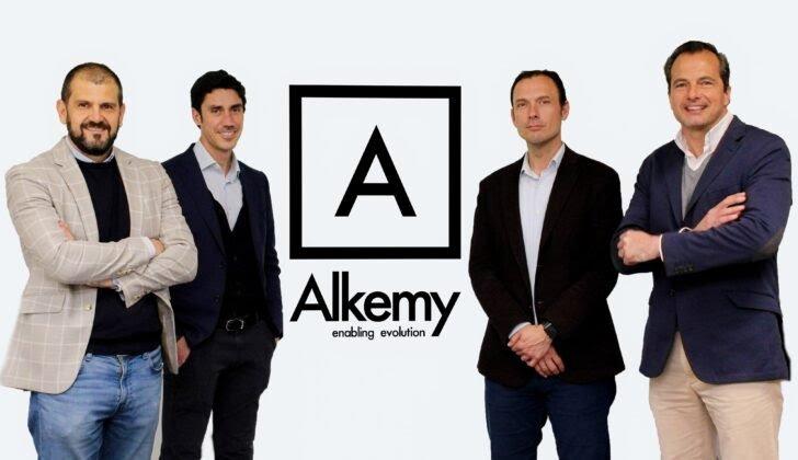 """Evolucionar y acelerar compañías, la propuesta de Grupo Ontwice, que transforma su marca en """"Alkemy"""""""