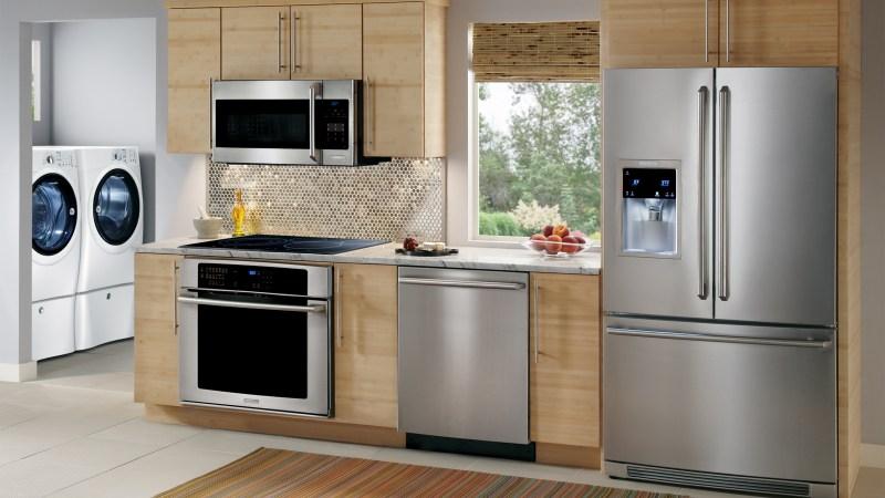 Electrolux: cocinas funcionales en espacios inteligentes