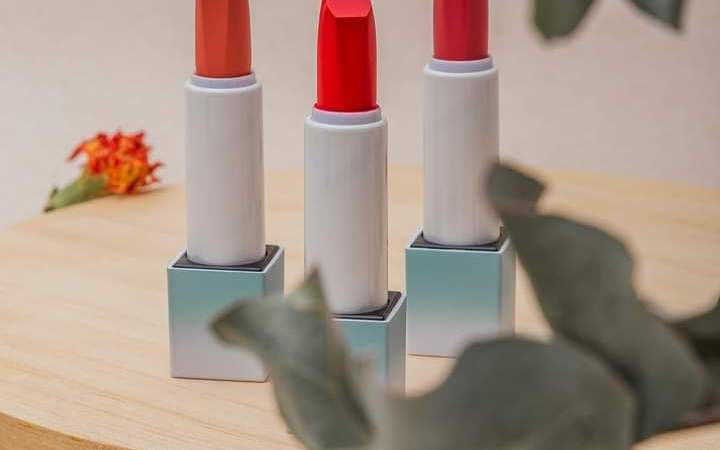 """Kalt Cosmetics presenta su portafolio de cosméticos naturales buscando que más personas tengan acceso al """"Clean Beauty"""""""