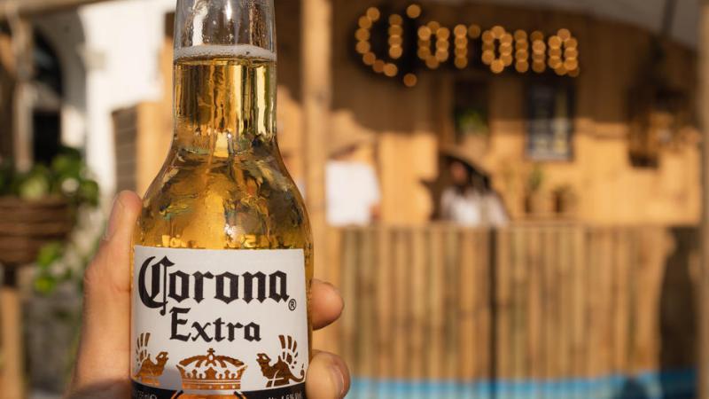 Corona se mantiene como la marca más valiosa de México y del sector cervecero a nivel mundial: Brand Finance