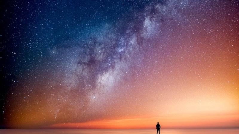 Sigue los consejos de Florent Serfati, y aproxima el Universo a la Tierra en tus fotografías