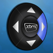 official xbmc remote iphone
