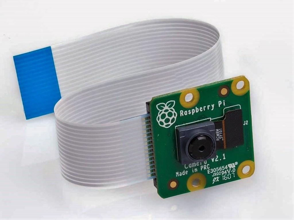 Raspberry Pi Camera Module V2 8MP