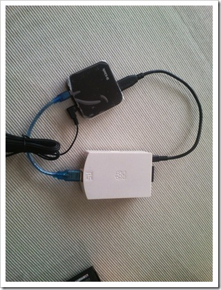 D-Link Hi-Speed USB 2.0 4-Port Hub