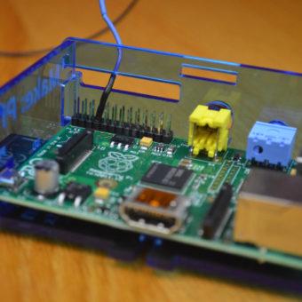 raspberry pi antena radio