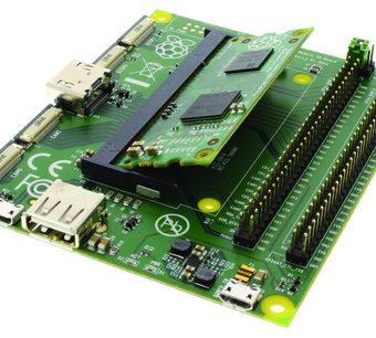Raspberry Pi Compute Module Kit 3