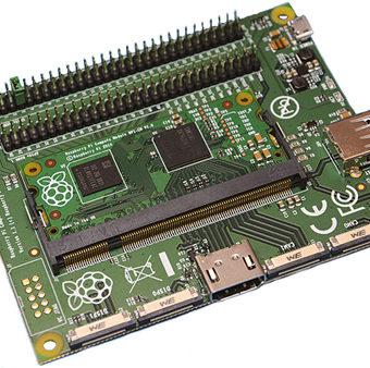 Raspberry Pi Compute Module Kit