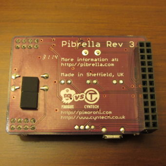 pibrella bottom
