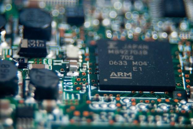 ARM-Cortex-A