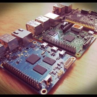 sysbench | Raspberry Pi vs ODROID vs Banana PRO