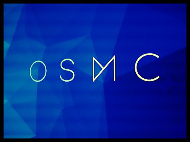 Instalar OSMC en la Raspberry Pi