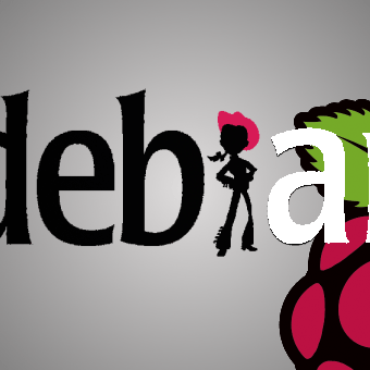 raspbian Debian 8 Jessie