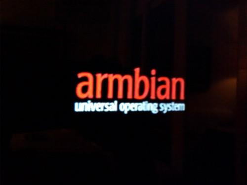 ARMbian-logo