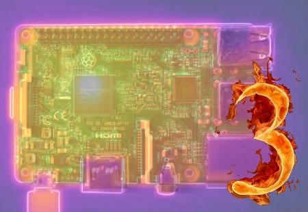 Sobre la Raspberry Pi 3