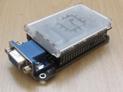 CHIP-9USD VGA DIP (2)