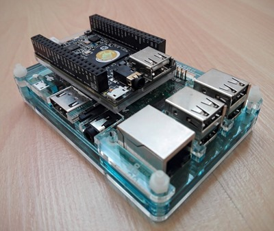 CHIP-9USD vs Raspberry Pi 2 (1)