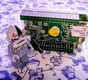 C.H.I.P. el ordenador de 9$ primeras impresiones