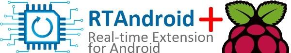 RTAndroid Logo