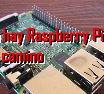 No hay Raspberry Pi 4 en camino