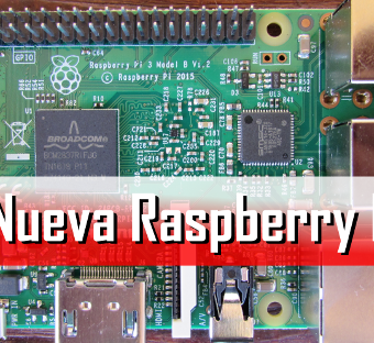 ¿Nueva Raspberry Pi?