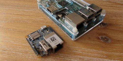 nanopi neo2 vs raspberry pi 3