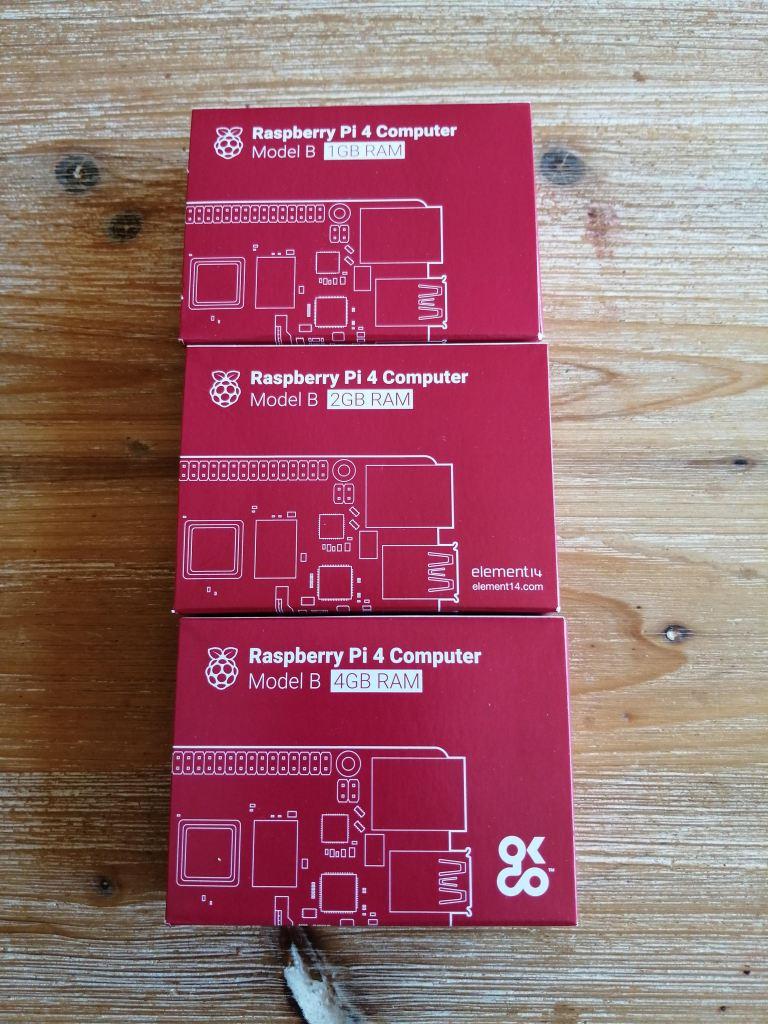 cajas raspberry-pi-4