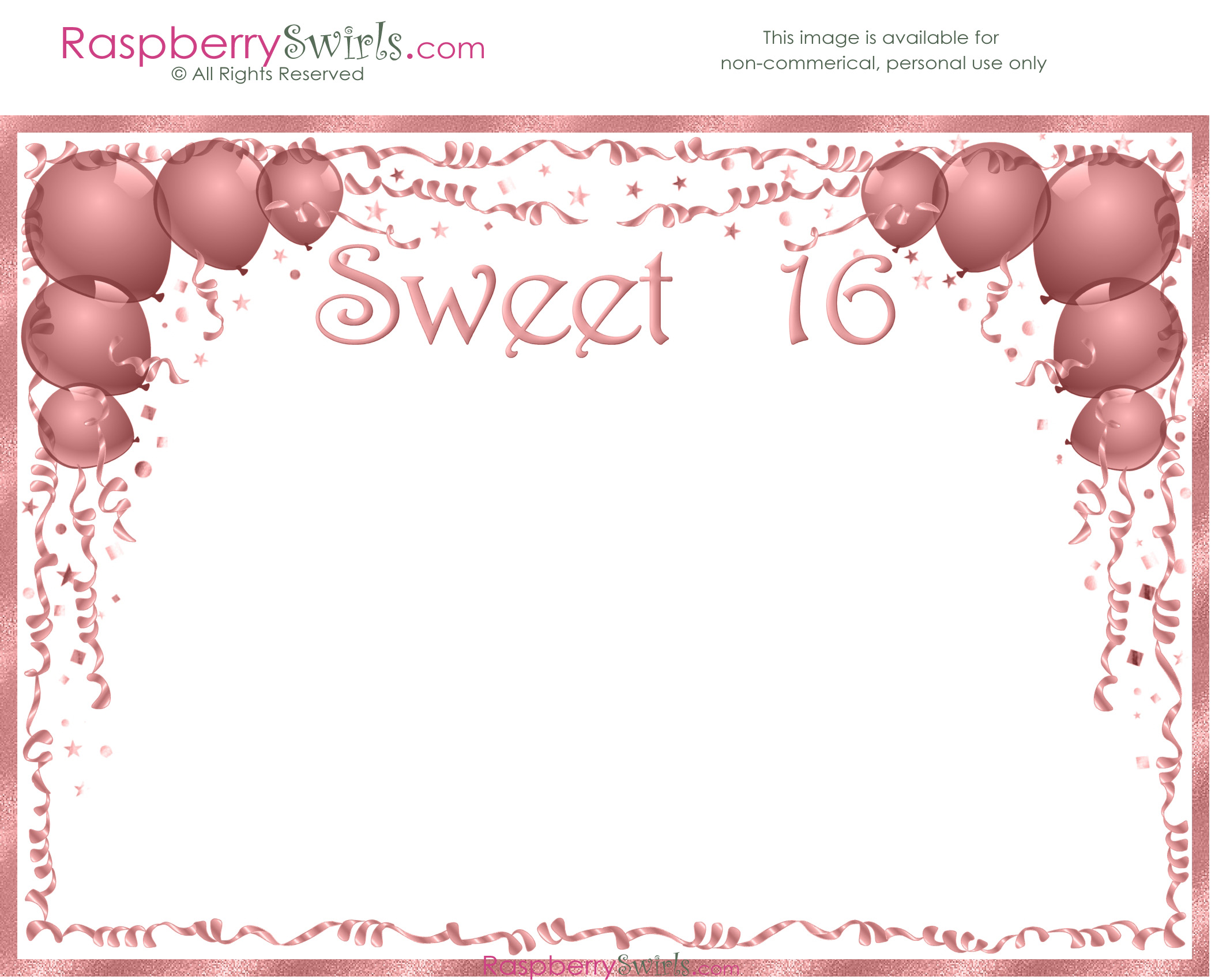 free sweet 16 printable candy wrappers invitations and more raspberry swirls