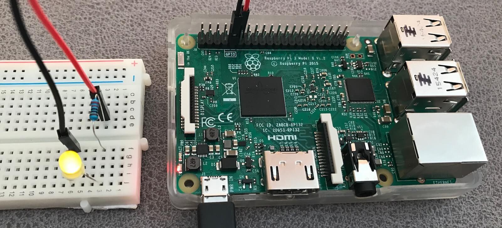 Pleasing Kaarslicht Simuleren Met Behulp Van Led Pwm En Rpi Raspberrytips Nl Wiring Digital Resources Skatpmognl