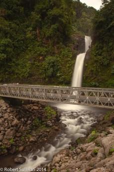 La Paz Waterfalls