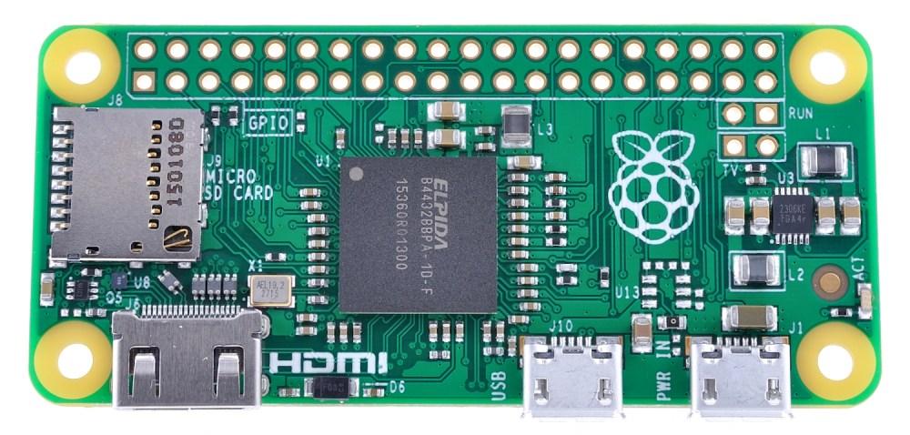 medium resolution of raspberry pi zero