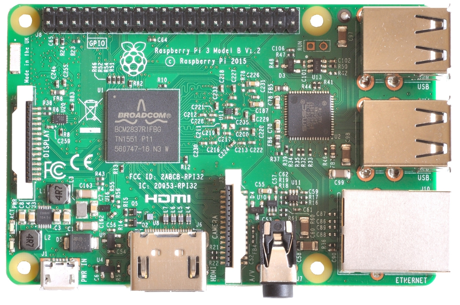 hight resolution of raspberry pi 3
