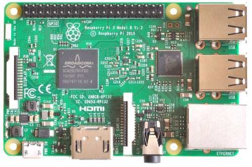 small resolution of raspberry pi 3