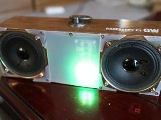 DIYミュージックサーバ