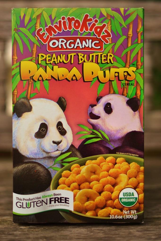 Cereal Box Research Rasquat