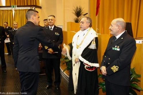 Laurea 2012 n Scienza e Gestione Attività Marittime dell'Università di Bari presso Mariscuola Taranto (103 di 276)