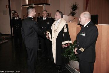 Laurea 2012 n Scienza e Gestione Attività Marittime dell'Università di Bari presso Mariscuola Taranto (198 di 276)