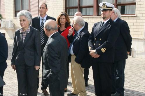 Laurea 2012 n Scienza e Gestione Attività Marittime dell'Università di Bari presso Mariscuola Taranto (26 di 276)