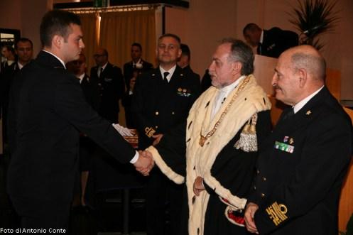 Laurea 2012 n Scienza e Gestione Attività Marittime dell'Università di Bari presso Mariscuola Taranto (81 di 276)