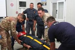 Corso primo soccorso con ISF (1)